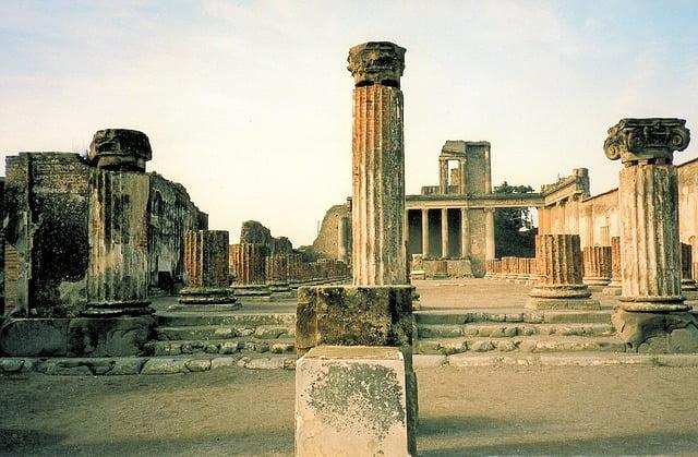Pompeia photo